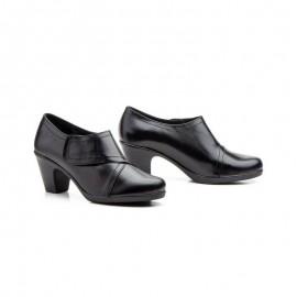 Lady Leather Dress Shoe