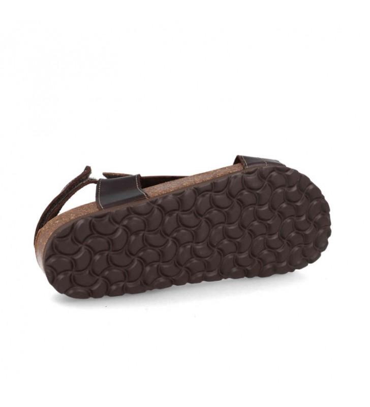 Bio gel men's sandals