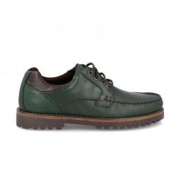 Zapatos hombre confort walabi