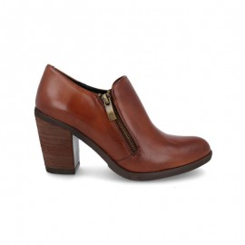 Women's leather dress shoes 1