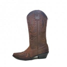 Johnny Bulls Boots