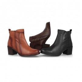 Ankle boots woman dress comfort