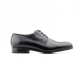 Men Dress Shoes Black