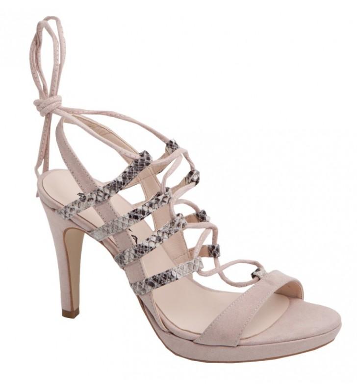 Fiesta Piel Zapato Mujer Fiesta Mujer Zapato Pwkn0O8