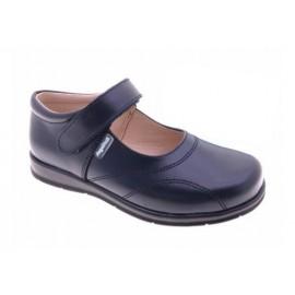 Zapatos Merceditas Niña Piel 1