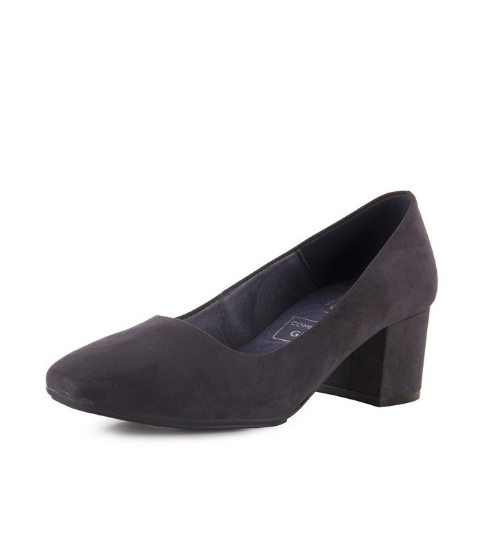 Lounges woman low heel 1