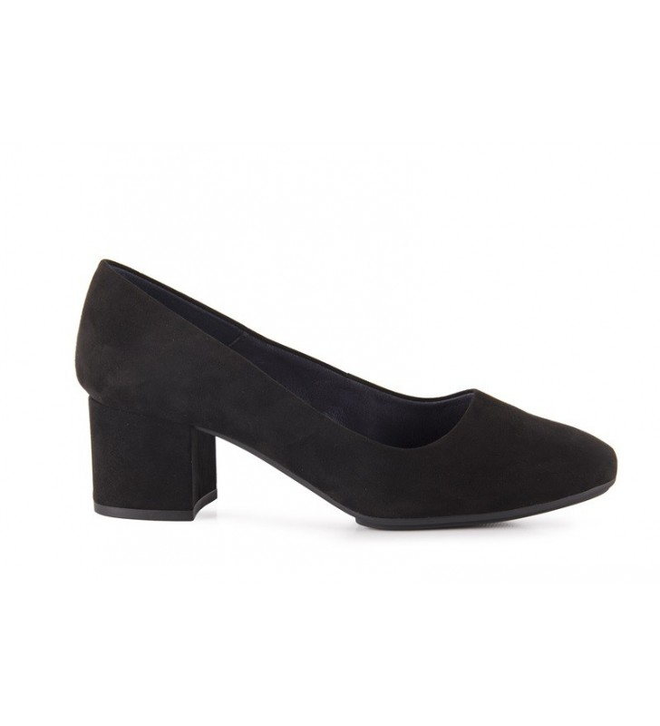 Lounges woman low heel 2