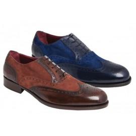 Zapatos hombre oxford 1