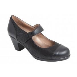 Zapatos mujer plantilla extraible