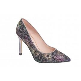 Zapato Mujer Fiesta Vestir 1