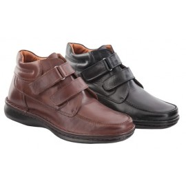 Knight Leather Boot Plus Sizes Cactus