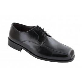 Zapato Hombre Vestir Cordón 1