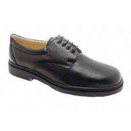 Shoe Men special hospitality