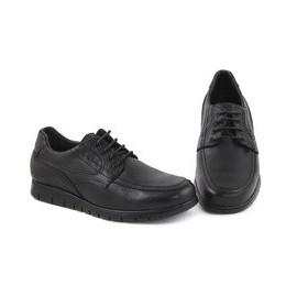 Zapato cómodos hombre piel