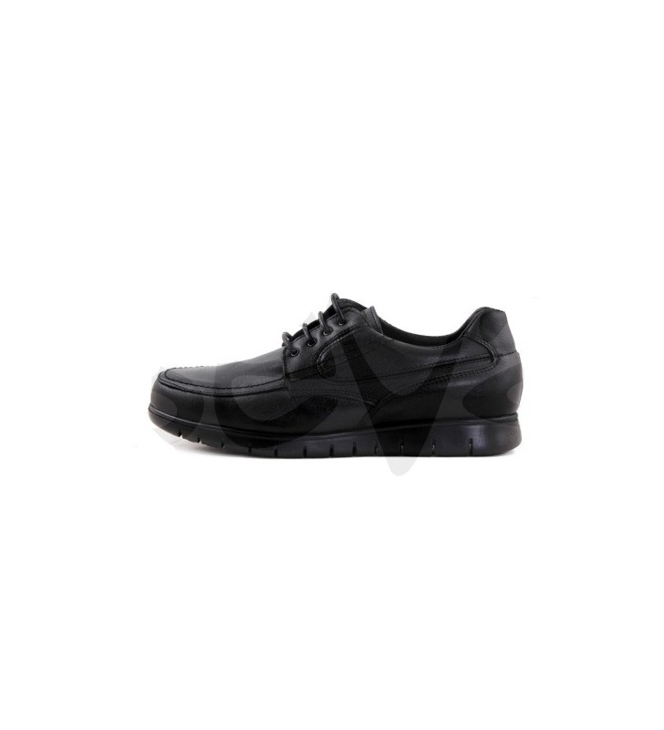 Comfortable leather man shoes 2