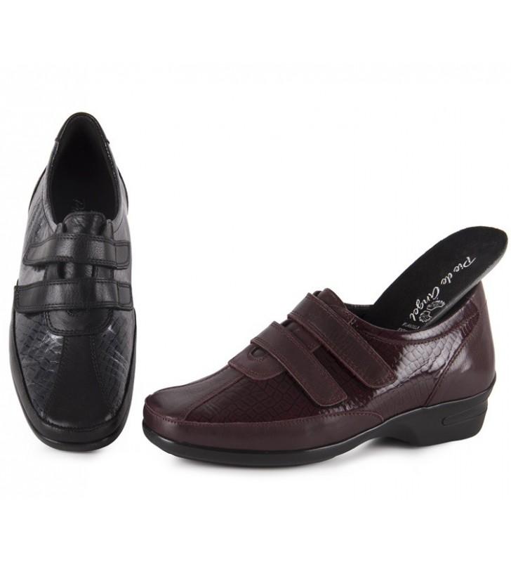 Zapatos Plantilla Extraible 1