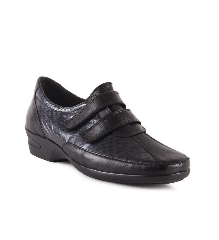 Zapatos Plantilla Extraible 2