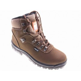 Men's Trekin Leather Boots 1
