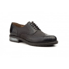 Shoe Leather Man Dressing 1