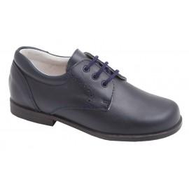 Zapatos Comunión Chico Marino