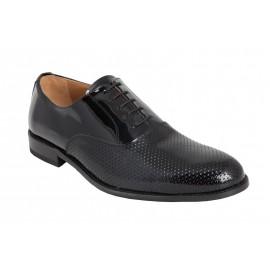 Zapatos Charol Vestir Caballero 1