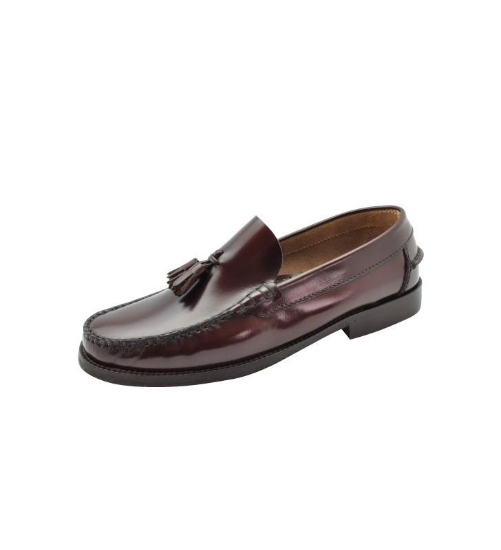 Zapatos Hombre Castellanos 1