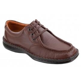 Zapato Caballero Comodo Piel 1