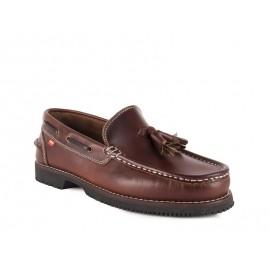 Zapatos Náuticos Borlas