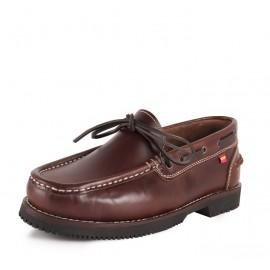 Zapatos Nauticos Cordones