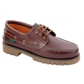 Zapatos Nauticos Hombre. 1