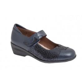 Zapatos outlet plantilla extraible 1