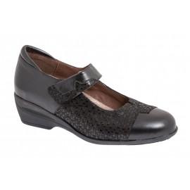 Zapatos outlet plantilla extraible 2