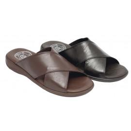 Men's sandals plus sizes 1