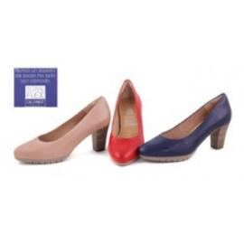 Zapatos mujer tacón Desireé 1