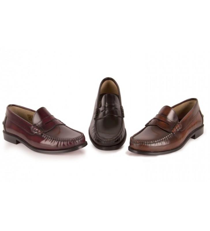 Zapato Castellano Hombre Saez 1 55fc003d7c55