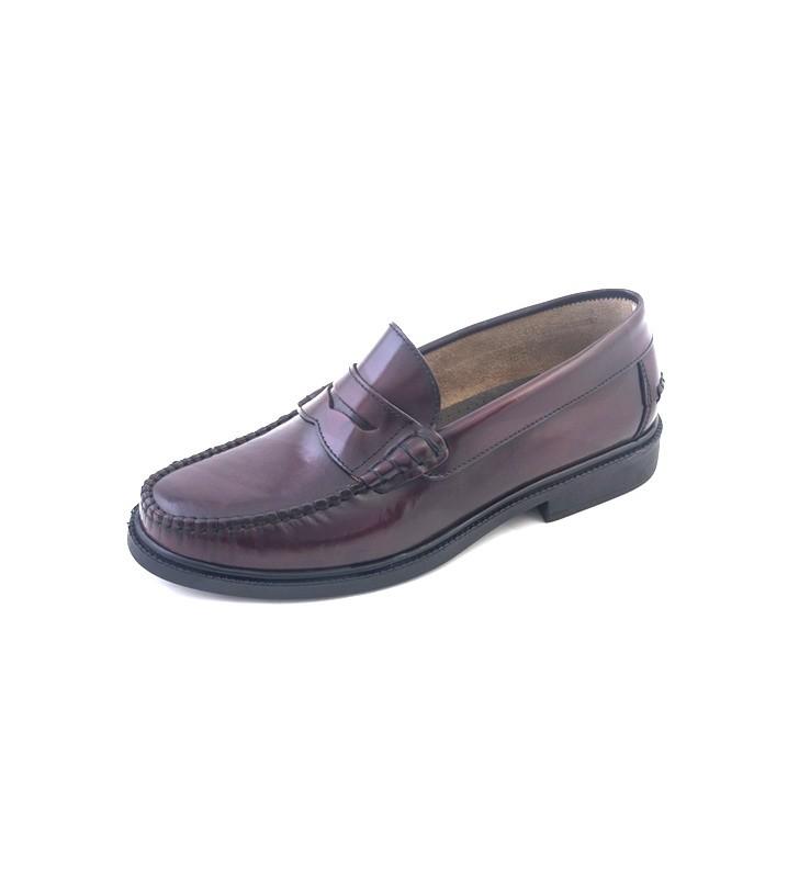 Zapato Castellano Hombre Saez 2