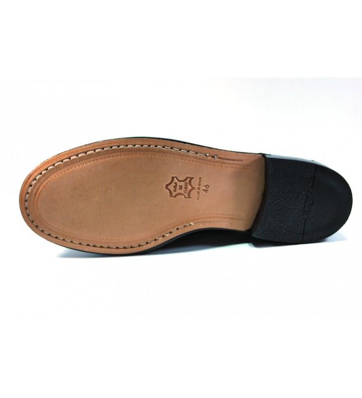 Zapato Castellano Hombre Saez 3