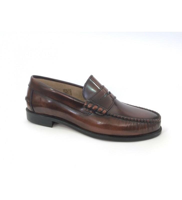 Zapato Castellano Hombre Saez 4