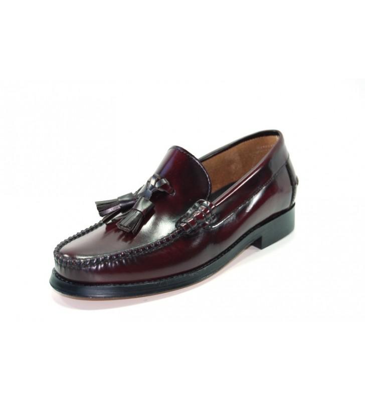 8b97572465c ... Zapato Piel Hombre Vestir SAEZ 2 ...