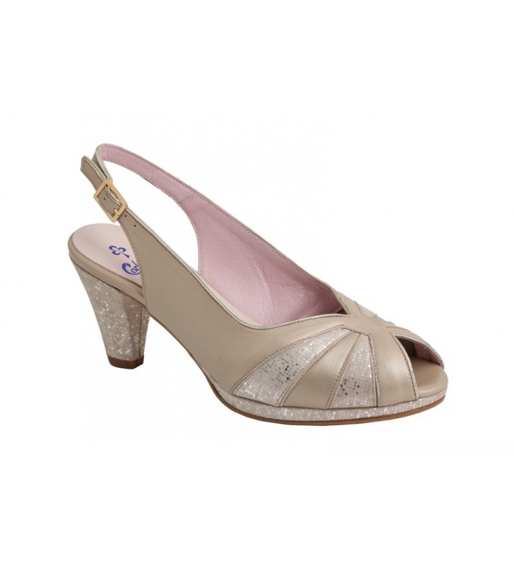 Champán Ancho Especial Ancho Mujer Champán Zapatos Zapatos Ancho Zapatos Mujer Mujer Especial tsxQdohrCB