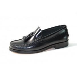 Zapato mocasines castellanos 1