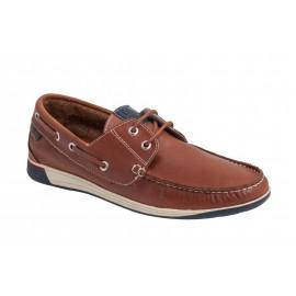 Zapatos nauticos hombre NaúticosM2809V