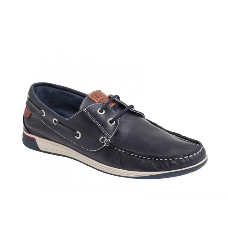Zapatos nauticos hombre 2