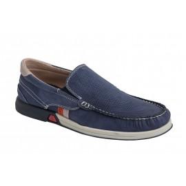 Zapatos nauticos hombre marino 1