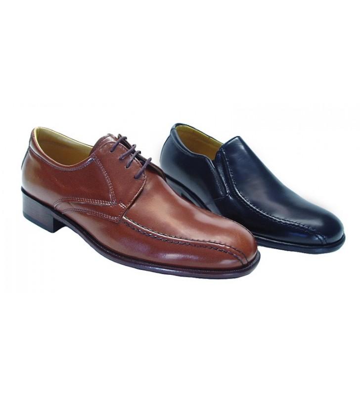 Zapato caballero tallas grandes 1