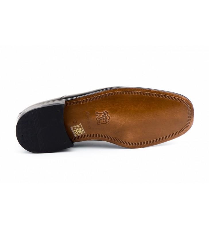 Zapatos Ancho Especial 12 Hombre 4