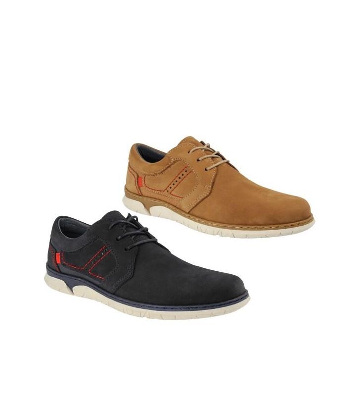 Zapatos Casual Sport Hombre 1