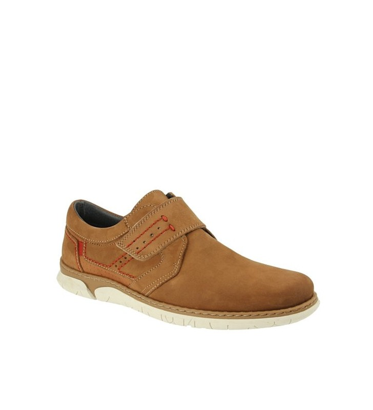 Velcro men's shoes 2