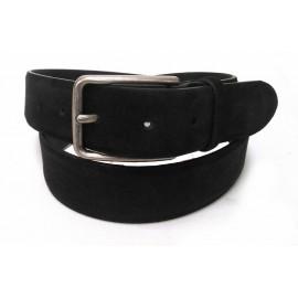Cinturón hombre piel