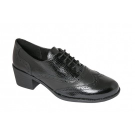 Zapatos outlet mujer cordones